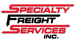 Specialty Freight Services Inc.
