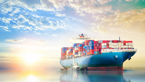 Technological advancements are here for the ocean freight industry