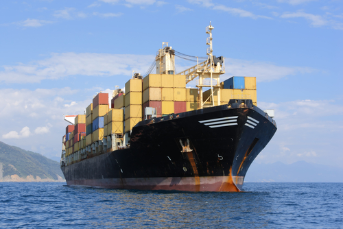 How the Trade War Will Impact the Shipping Industry