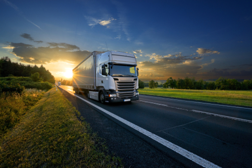 Why growth in the trucking industry will slow in 2019